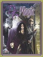 D6-magic