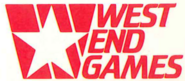 Logo West End Games-old