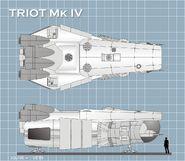 TRIOT MK IV