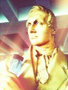 Sir Stamford R Menon