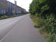 Bild 4 Heinz-Brandt-Straße