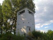 Bild 5 Ehemaliger Grenzturm