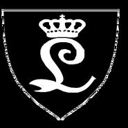 Königin-Luise-Route Logo