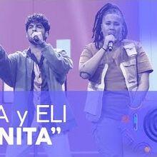 """""""BONITA"""" - RAFA y ELI GALA 2 OT 2020-0"""