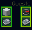 Quests st