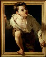 384px-Escaping criticism-by pere borrel del caso