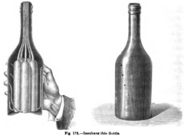 The Inexhaustible Bottle from Deschanel