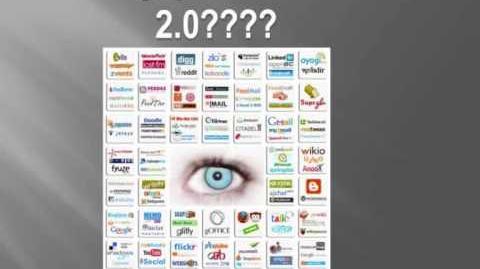 Web 2 en español