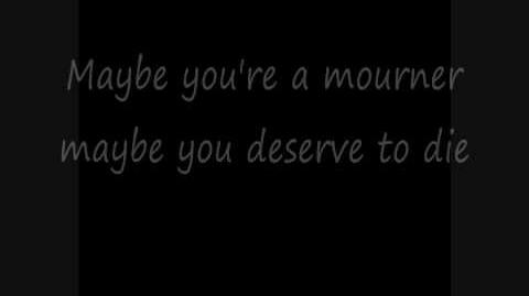 System of a Down - Soldier Side lyrics