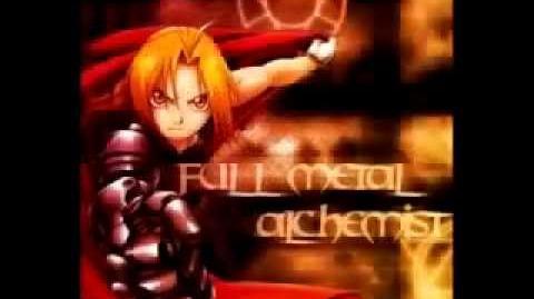 Full metal alchemist brotherhood opening 1 again
