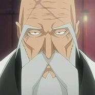 Yamamoto genryuusai shigekuni