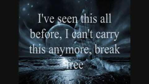Thousand Foot Krutch-Move Lyrics