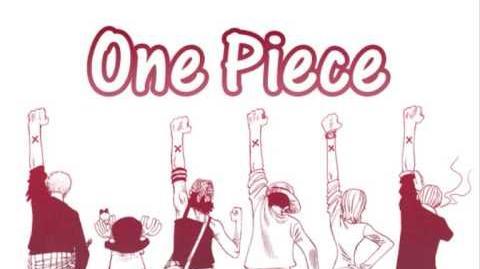 One Piece OST Difficult - Shichibukai
