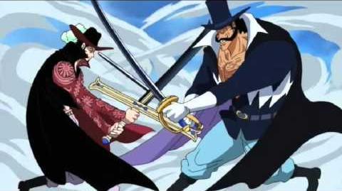 One piece - Dokuro wa Shinnen no Shouchou - Hito no Dokuro ni Tee Dasuna!!!