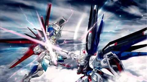 Gundam Seed Destiny OST II - Hajimari ga Yue