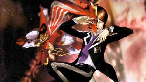 Persona 2 Innocent Sin (PSP) Boss Battle Extended