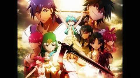 Magi_the_Labyrinth_of_Magic_Opening_2_-_Matataku_Hoshi_No_Shita_De
