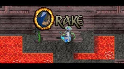ORAKE 2D MMORPG Opening 1000 T2 Crates