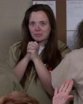 Litchfield Inmate 3
