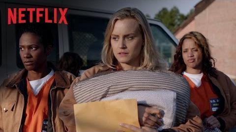 Orange Is the New Black – Trailer Staffel 2-0