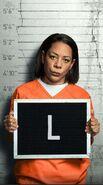 Season 6 Gloria Mendoza L