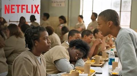 Orange is the New Black - Season 3 - First Look