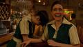 Carol and Barb Laugh