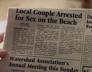 S04E03 Newspaper