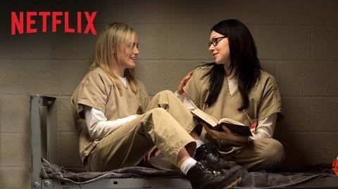 Orange Is The New Black - Season 3 - Featurette HD