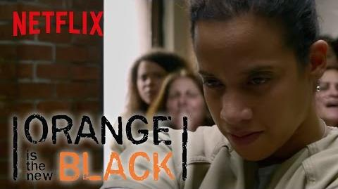 Orange is the New Black - Season 5 First Look -HD- - Netflix