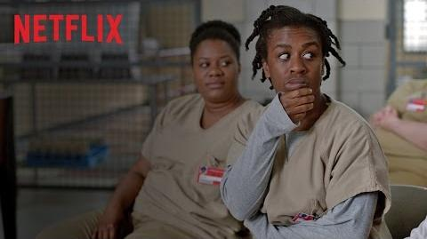 Orange is the New Black – Staffel 3 – Offizieller Trailer – Netflix HD
