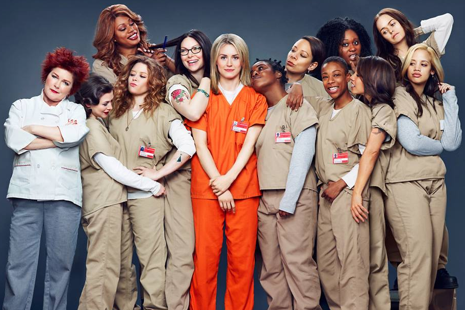Orange Is the New Black Wiki