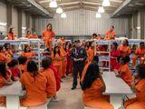 PolyCon ICE Detention Center