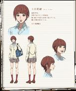 Rio Ueda profile
