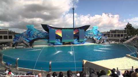 One Ocean (Full Show) SeaWorld San Diego
