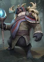 Tundra War Chief