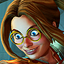 Zoey School Daze icon.png