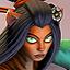 Midnight Hidden Tiger icon.png