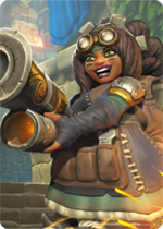 Brass The Master Engineer
