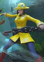Yi-Lin Slaying in the Rain