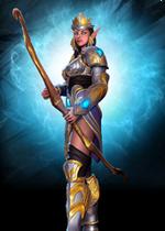 Ivy Enchanted Armor