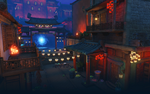 Midnight Market