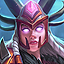 Gabriella Blood Queen icon.png