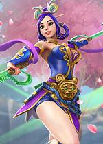 Yi-Lin Jade Sentinel