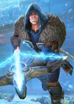 Maximilian Winter Warrior