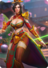Ivy Imperial Ruby Archer card.png