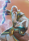 Cygnus The Master of the Order card.png