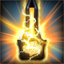 Around-the-clock Unchained icon.png