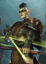 Ivy Wicked Warden