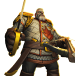 Quartermaster Guardian